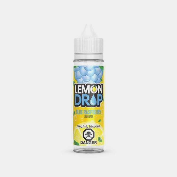 Lemon Drop eJuice Canada | Theravape