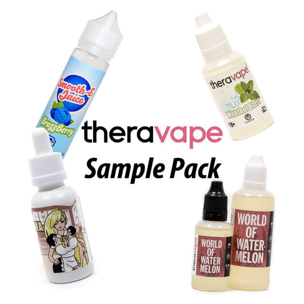 Decadence eJuice Canada | Theravape