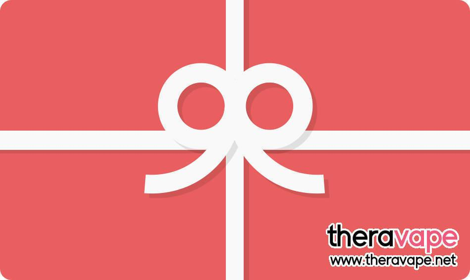 TheraVape Gift Card