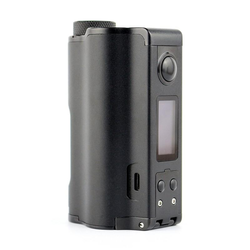 dovpo topside 90 squonk box mod available at theravape winnipeg manitoba canada
