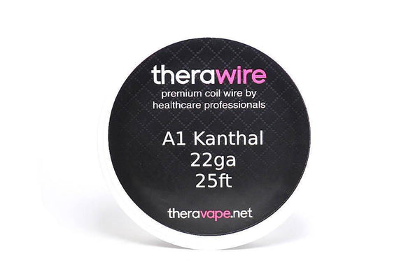 TheraWire Premium Kanthal Coil Wire
