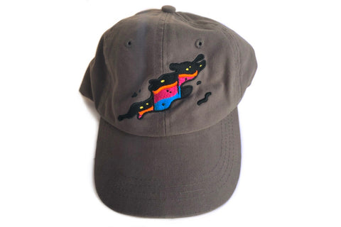 Galaxy Dad Hat