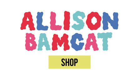 Allison Bamcat Shop