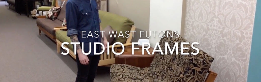 How to Open - Studio Frame