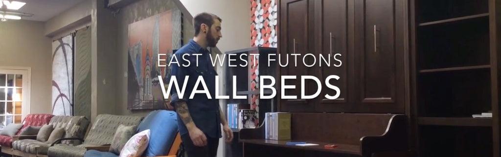 How to Open - Wall Bed
