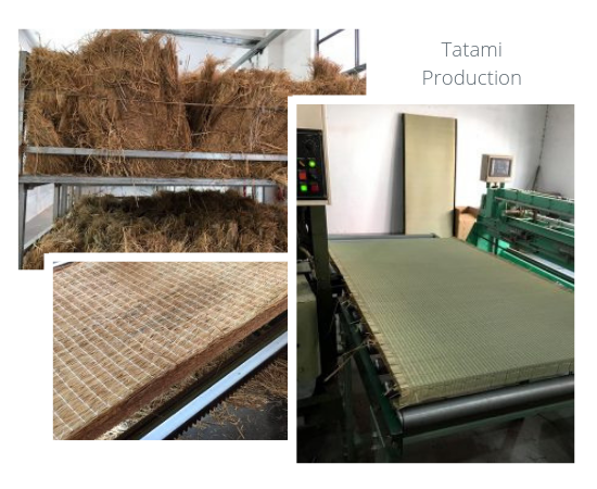 Tatami Production