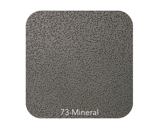 73 - Mineral Metal Finish