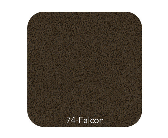 74 - Falcon Metal Finish
