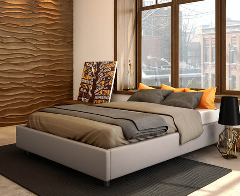 Cumulus Bed by Amisco