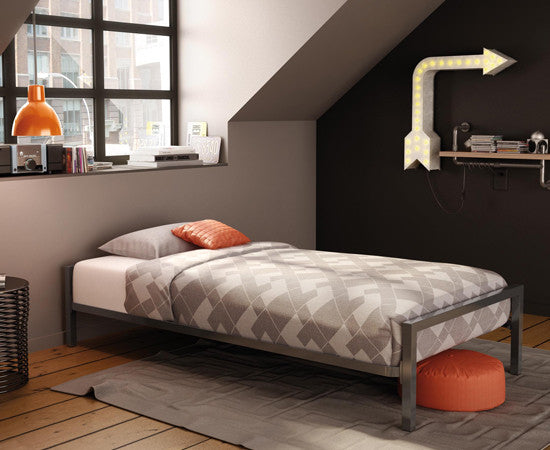 Uptown Bed - Single Kids Bed