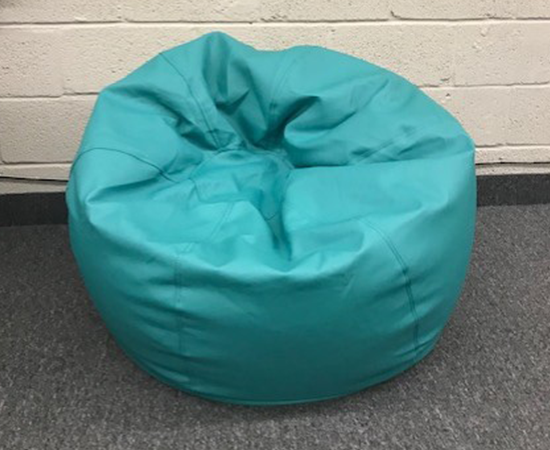 Small Medium Large Bean Bag Chair