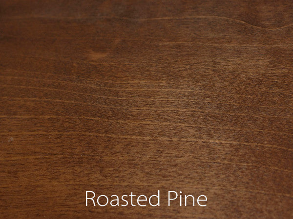 Roasted Pine Stain