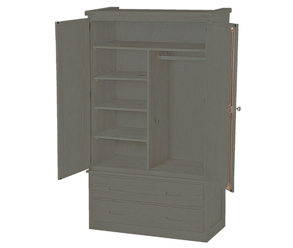 Crate Armoire