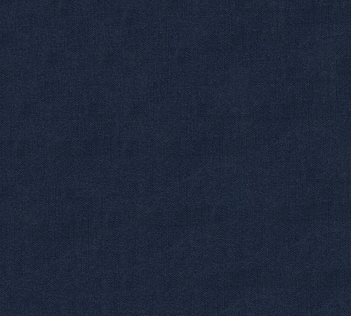 Rich Navy blue coloured fabric