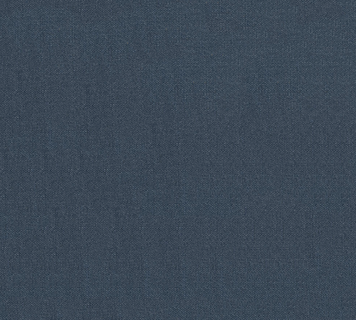 Denim blue coloured fabric