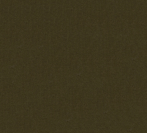 Rich olive green fabric