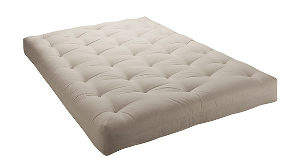 8 Layer Plush Futon