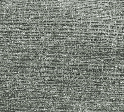 Battleship grey textured fabric