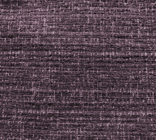 Deep plum textured fabric