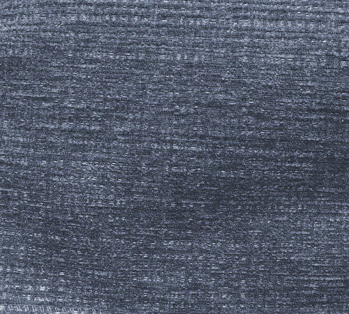 Denim Blue textured fabric