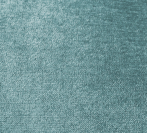Blue-green fabric for futon covers and pillows