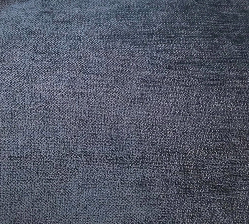 Blue-black fabric for futon covers and pillows