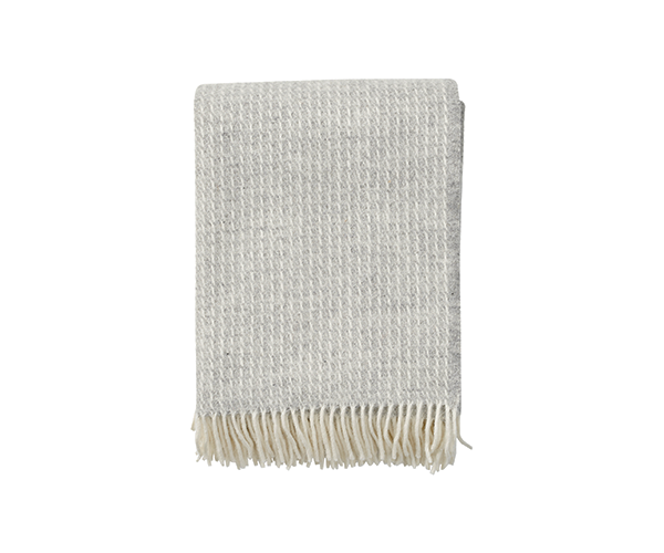 Line - 100% Lambs Wool Throw