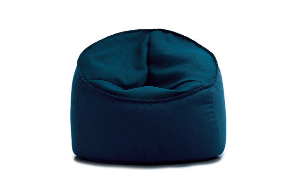 Flowr Bean Bag  - Navy