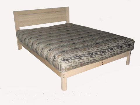 Tallin Pine Bed
