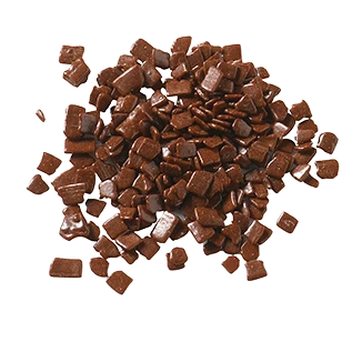 Milk chocolate - sprinkles - 8.8oz
