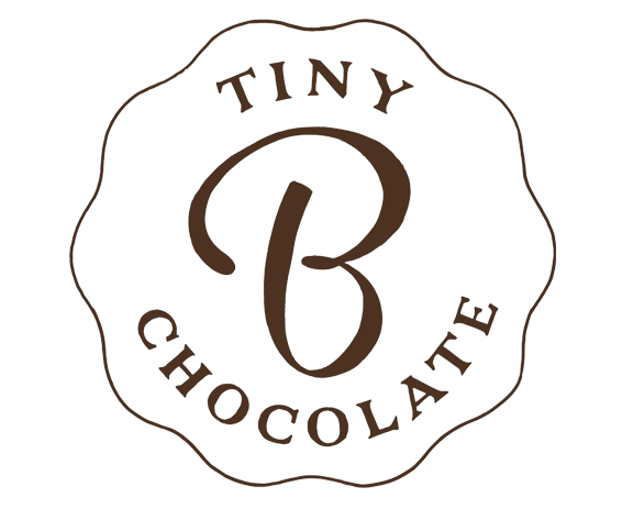 tinyB chocolate