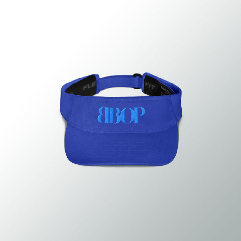 BBOP Performance Visor