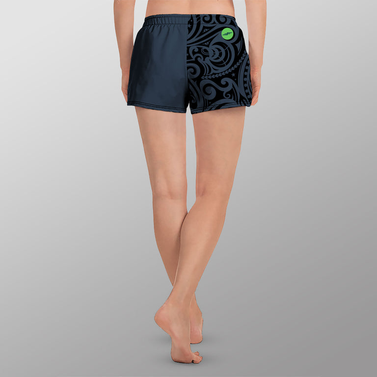 Women's BBOP team board shorts