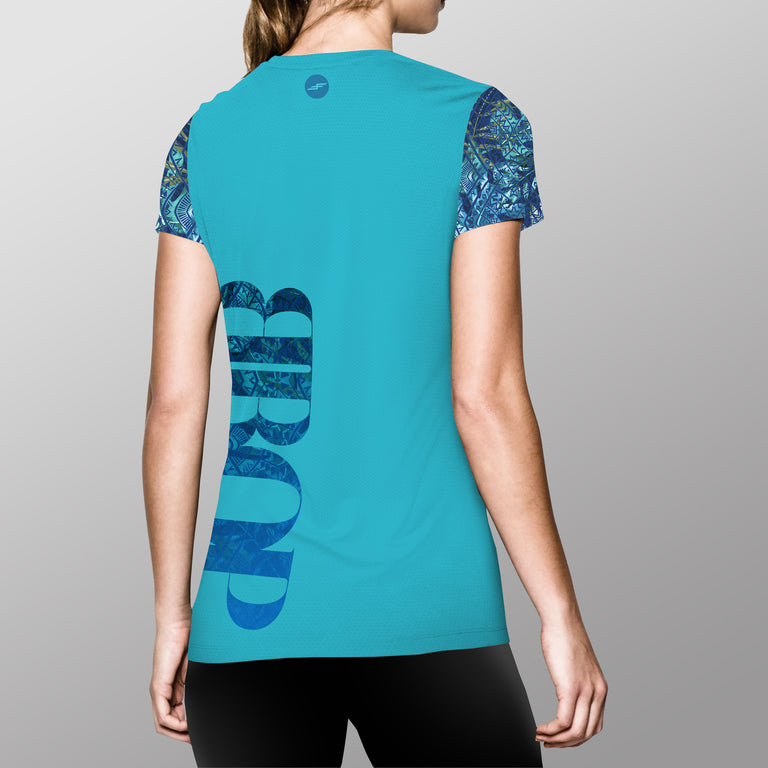 Women's PaddleDry Performance Top