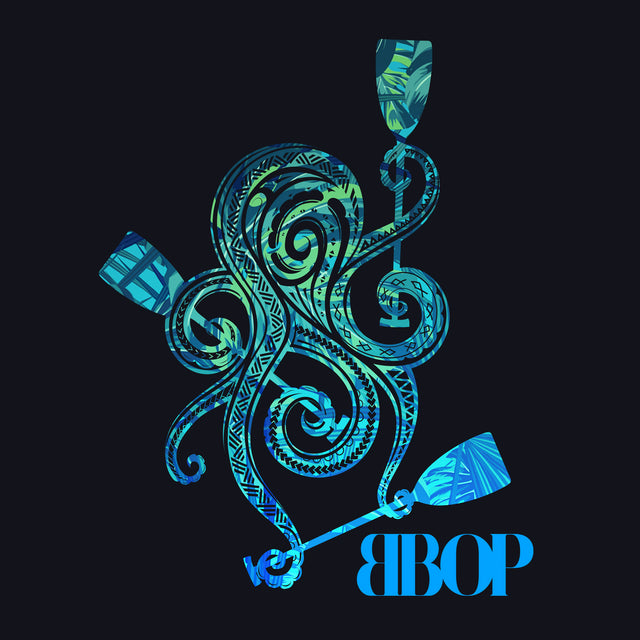 Women's BBOP Octopus Shirt