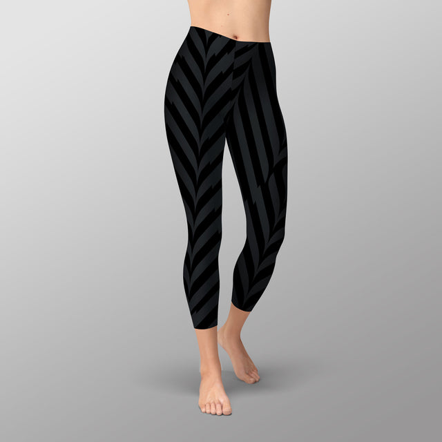 Women's Kai Pana Capri Leggings