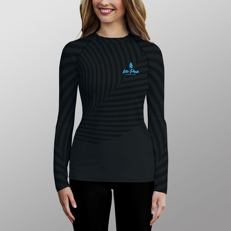 Women's Kai Pana Long Sleeve Performance Paddling Top