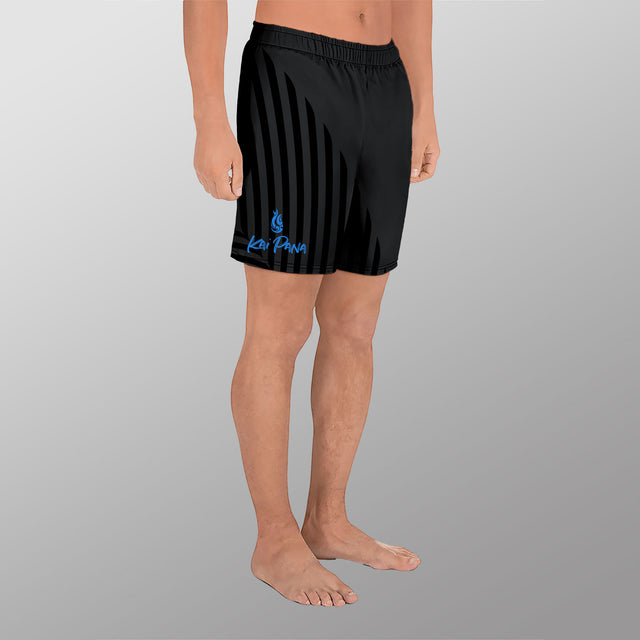 Men's Kai Pana Board Shorts, Charcoal