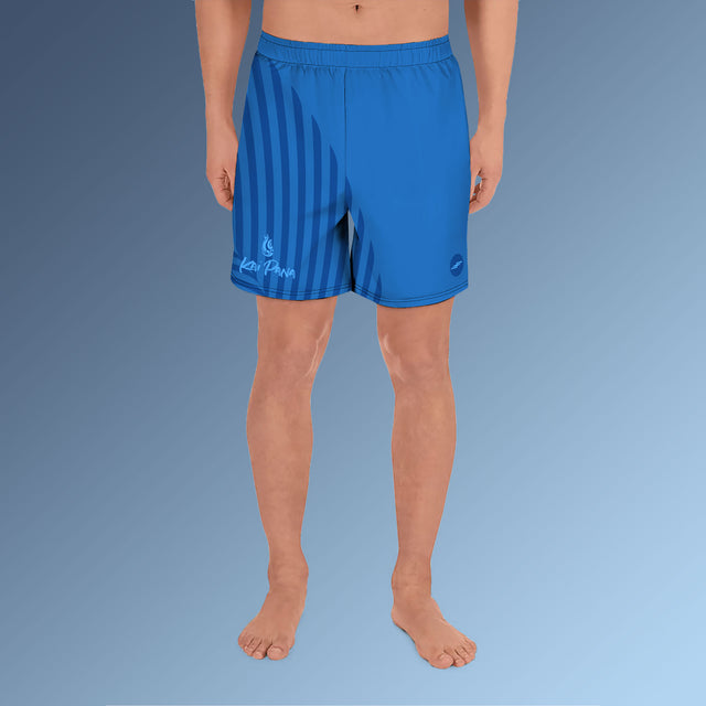 Men's Kai Pana Board Shorts, Marine