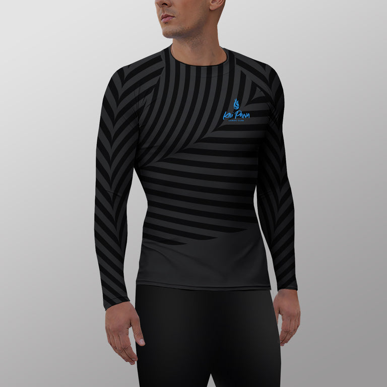 Men's Kai Pana Long Sleeve Performance Paddling Top