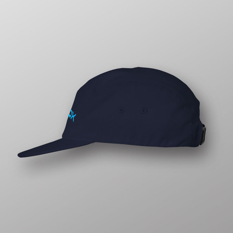 Team Comox Five Panel Cap