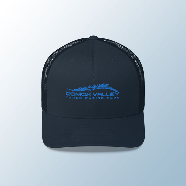 Team Comox Trucker Cap