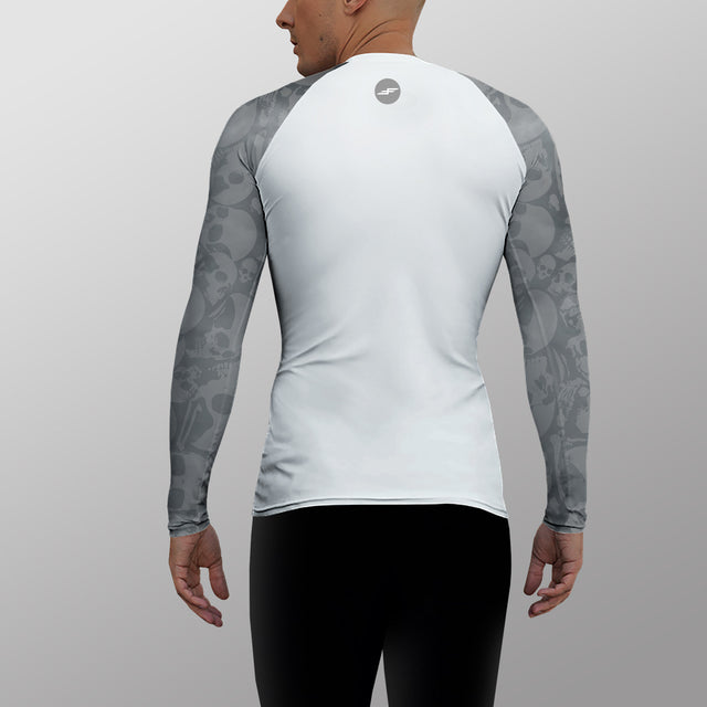 Men's Cloud Compression Fit Paddling Top