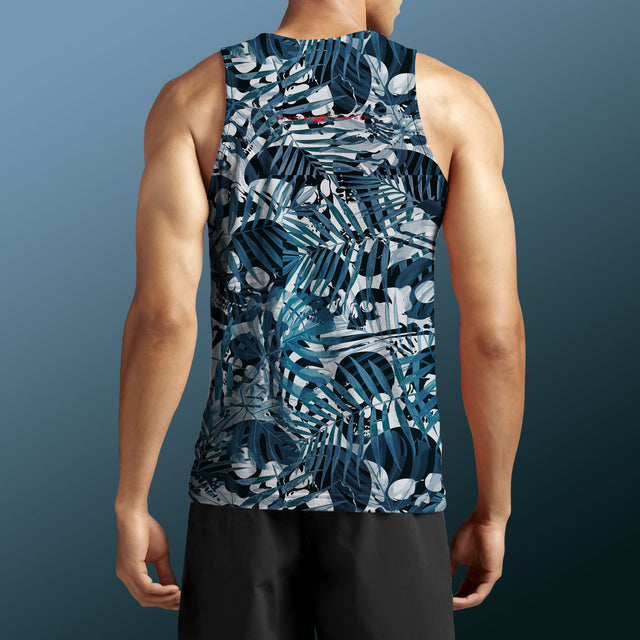 Men's X-Ray Tank Top