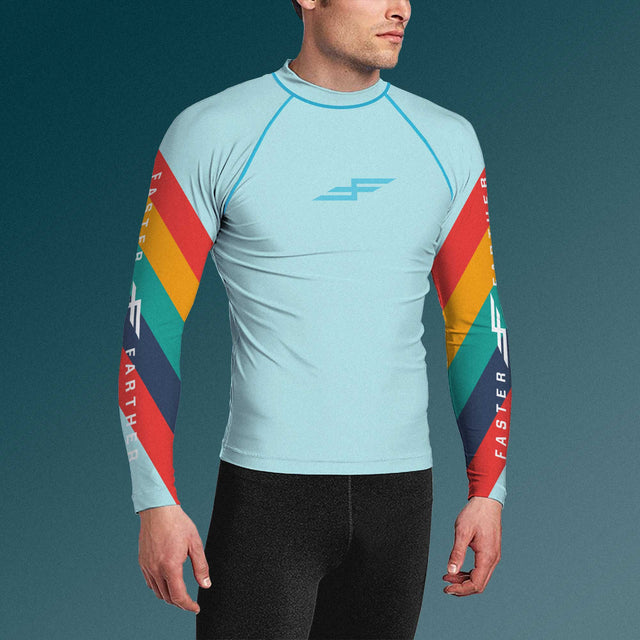 Men's Honcho Long Sleeve Paddling Top