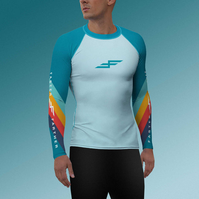 Men's Maverick Long Sleeve Paddling Top