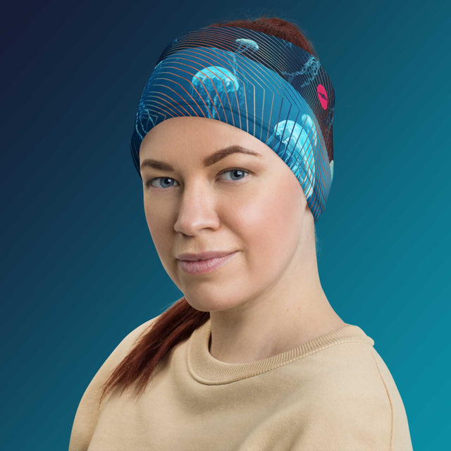Comox Neck Gaiter / Headband