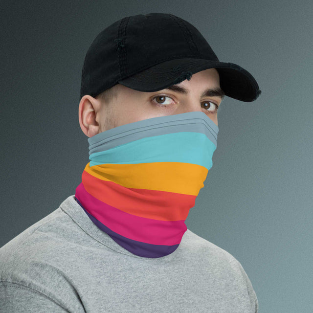 Honcho Neck Gaiter / Headband