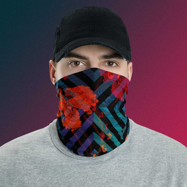 Man of War Neck Gaiter / Headband