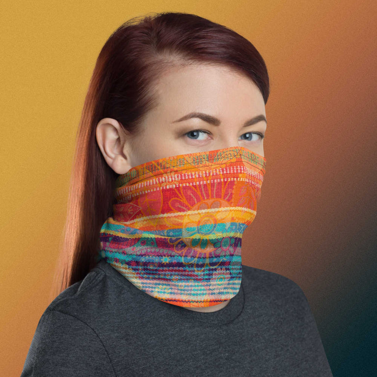 SOL Neck Gaiter / Headband